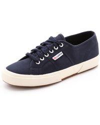 Superga - 2750 Cotu Classic Sneakers - Lyst