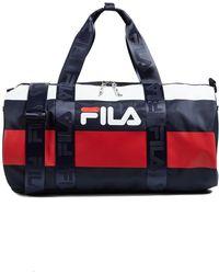 e387569606 Men's Fila Holdalls Online Sale - Lyst