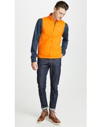 Arc'teryx Incendo Vest - Orange