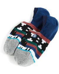 Stance - Waziatta Low Socks - Lyst