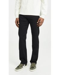 Citizens of Humanity - Sid Classic Straight Jeans In Parker Wash - Lyst
