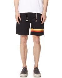 The Silted Company - Sunset Shorts - Lyst