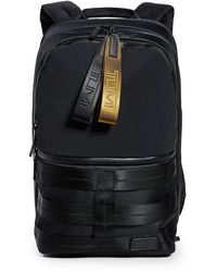 Tumi Tahoe Crestview Backpack - Black