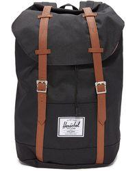 Herschel Supply Co. 'retreat' Backpack - Black
