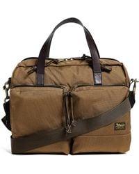 Filson - Dryden Briefcase - Lyst