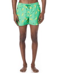 Nikben - Go Bananas Trunks - Lyst