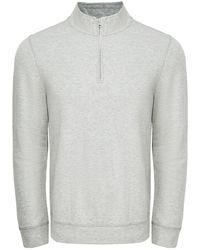 Rails Gavin Sweatshirt - Grey