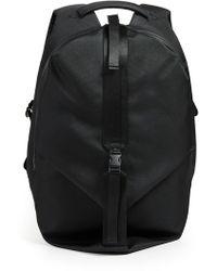 Côte&Ciel - Oril Ecoyarn Large Backpack - Lyst