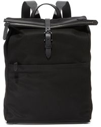 Mismo M/s Express Backpack - Black