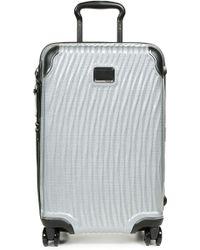 Tumi - Latitude International Carry On Suitcase - Lyst