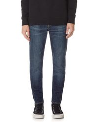 Rag & Bone - Fit 2 Denim Jeans - Lyst
