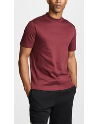 J.Lindeberg - Ace Smooth Jersey - Lyst