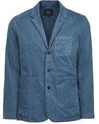 Rails Templeton Jacket - Blue