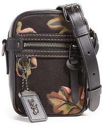 COACH - Mini Dylan Foliage Bag - Lyst