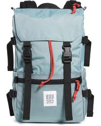 Topo Rover Pack Backpack - Blue