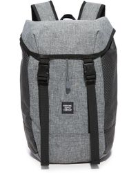 Herschel Supply Co. Aspect Iona Backpack - Black