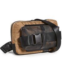 master-piece Rogue Shoulder Bag - Natural