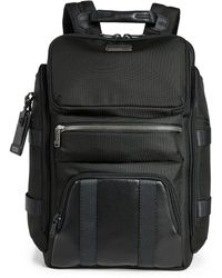 Tumi Alpha Bravo Tyndall Utility Backpack - Black