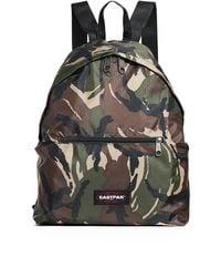 Eastpak Instant Packable Backpack - Multicolor