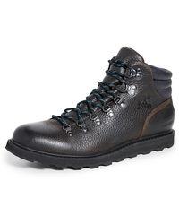 Sorel Madson Hiker Waterproof Boots - Brown