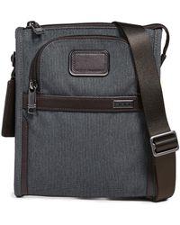 Tumi Alpha Small Pocket Bag - Multicolor