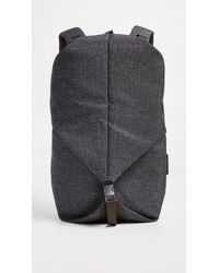 Côte&Ciel - Oril Grampian Small Backpack - Lyst