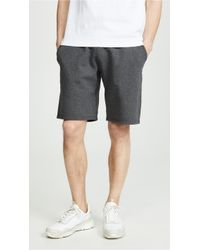 Reigning Champ - Midweight Terry Sweat Shorts - Lyst