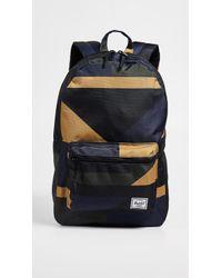 Herschel Supply Co. - Classics Settlement Backpack - Lyst