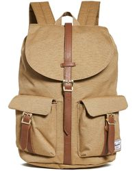 Herschel Supply Co. Classics Dawson Backpack - Multicolour