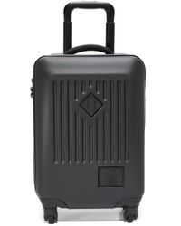Herschel Supply Co. - Trade Carry On Suitcase - Lyst