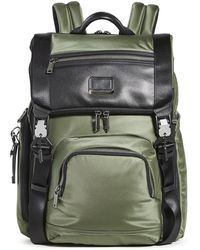 Tumi Alpha Bravo Lark Backpack - Multicolour