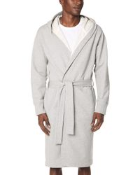 Reigning Champ - Midweight Terry Robe - Lyst