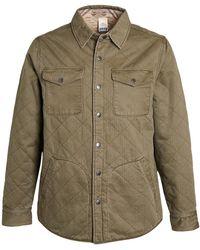 Faherty Reversible Bondi Jacket - Multicolour