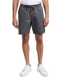 Vans Salt Wash Shorts - Grey
