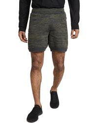 adidas X Universal Works Shorts - Multicolour