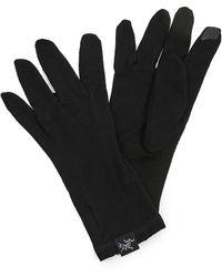 Arc'teryx Gothic Gloves - Black