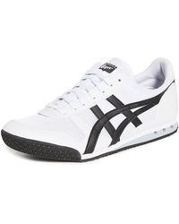 Onitsuka Tiger Ultimate 81 Trainers - White