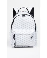 Herschel Supply Co. Studio Classic X Large Backpack - White