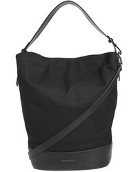 Want Les Essentiels De La Vie Cambria Xl Shoulder Tote - Black