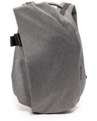 Côte&Ciel - Isar Ecoyarn Medium Backpack - Lyst