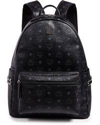 MCM Stark Backpack 40 - Black