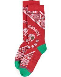 Stance - Sriracha Socks - Lyst