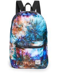Herschel Supply Co. Packable Daypack - Blue