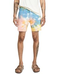 Levi's 501® '93 Cut Off Shorts - Multicolour