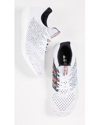 adidas X Missoni Ultraboost Clima Trainers - White