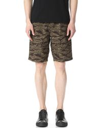 Carhartt WIP - Colton Clip Shorts - Lyst
