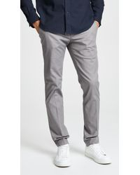 Club Monaco - Connor Essential Trousers - Lyst