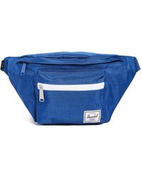 Herschel Supply Co. Seventeen Waist Pack - Blue