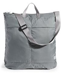 Porter Flex 2 Way Helmet Bag - Grey