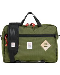 Topo Designs - Mountain Briefcase (coyote) Briefcase Bags - Lyst